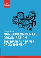 ABF10069 The board as a driver of development