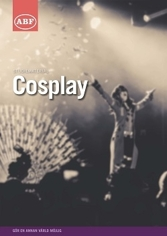 ABF10092 Cosplay - Studiematerial